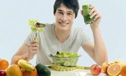 Nam giới có thận yếu nên ăn gì ?