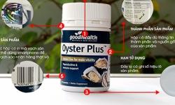 4 loại thuốc bổ sung kẽm cho nam giới được bác sĩ khuyên dùng