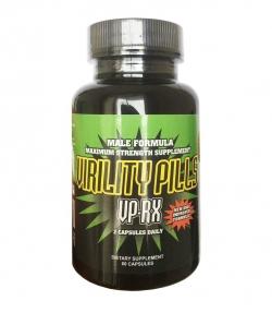 Virility Pills VPRX giúp tăng cường sinh lý nam