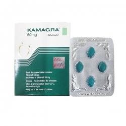 Thuốc cường dương Kamagra 50 mg