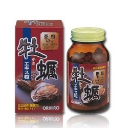 Tinh chất hàu tươi Orihiro120 viên Nhật Bản