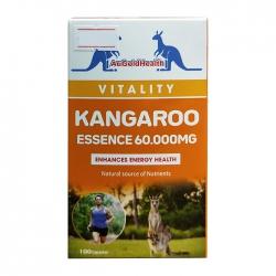 Tpbvsk sinh lý nam Augoldhealth Kangaroo Essence 60000mg