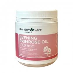 Viên uống sinh lý nữ Healthy Care Evening Primrose Oil 1000mg 400 viên