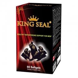 Viên uống tăng cường sinh lý nam King Seal