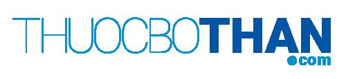 logo thuocbothan